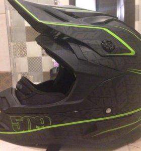 Шлем 509 Altitude (новый)