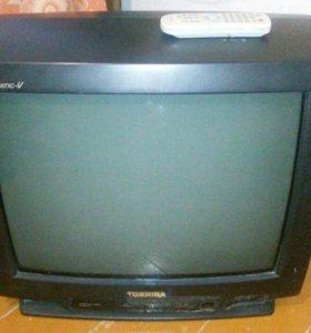 Телевизор Toshiba 54 см ( 21 дюйм)
