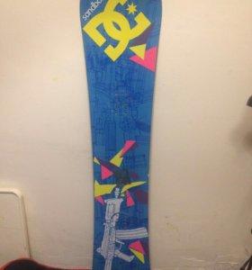 Сноуборд technine t9