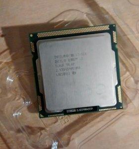 Процессор core i3-550 (1156 сокет)