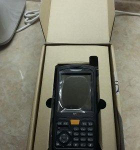 Терминал сбора данных M3 Mobile MC-6700S-WS(новый)