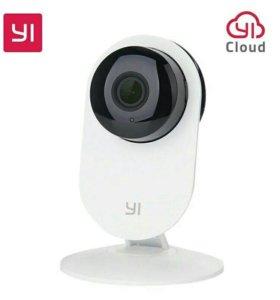 ip камера Xiaomi Yi 720p