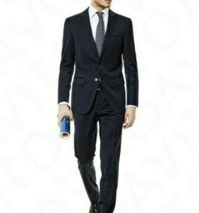 Мужской костюм albione