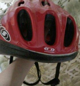 Защитный шлем SALOMON