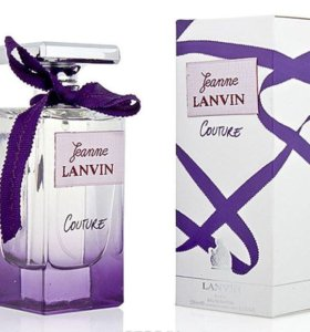 lanvin Jeanne Couture Woman 100 мл
