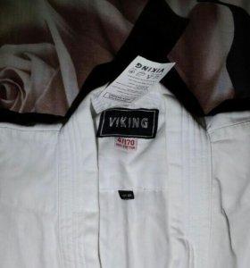 Новое кимоно VIKING