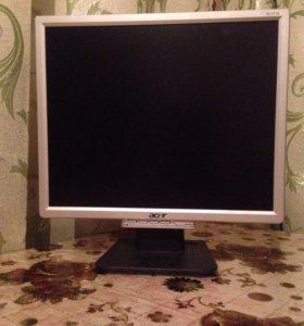Монитор «Acer al1617f»