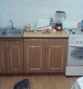 Кухонный гарнетур