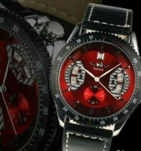 Механические часы Winner (Новые)