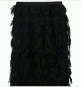 Новая юбка бохрама!