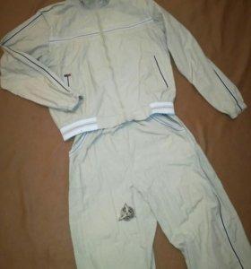 Спортивный костюм трансформер 48р. за мороженое