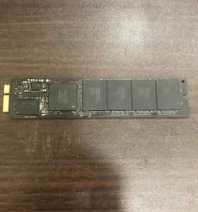 SSD MACBOOK AIR 128 GB 💻