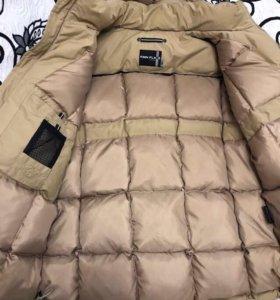 Куртка мужская зимняя FINN Flare размер М