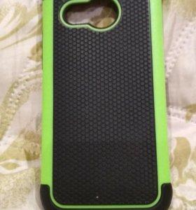 Чехол HTC one mini 2