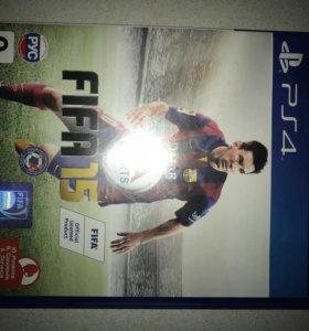 UFC и FIFA 15