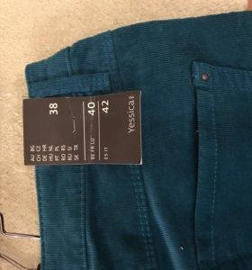 Новые брюки IT42