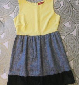 Стильное платье Evona