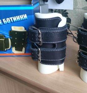 Инверсионные(гравитационные) ботинки