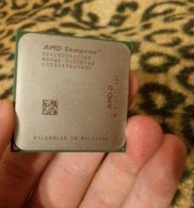 Процессор АМD sempron