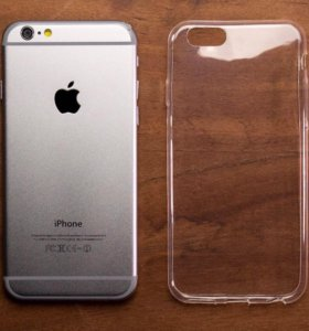Айфон 6 Plus +