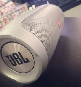 New JBL charge 4+