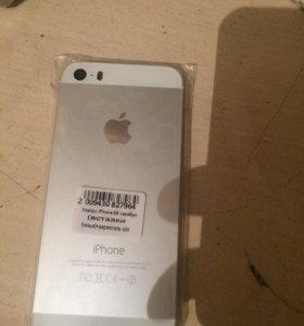 Корпус на iPhone 5-5s