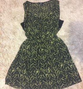 Платье Bershka(Новое)