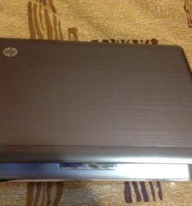 ноутбук HP Pavilion dm3