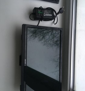 Мини телевизор