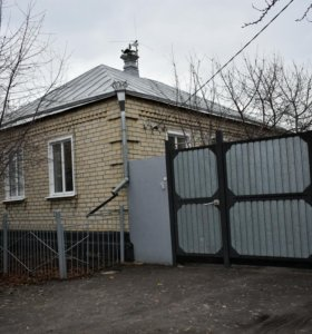 Дом, 85 м²