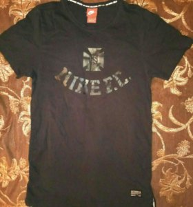 футболка Nike FC Original