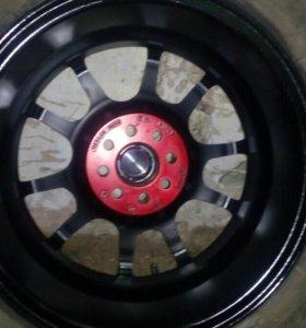 Новые диски r15