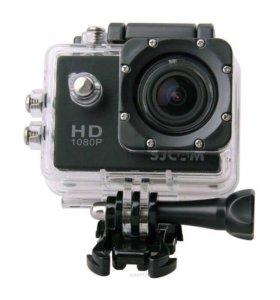 Камера sj 4000