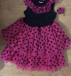 Платье waikiki