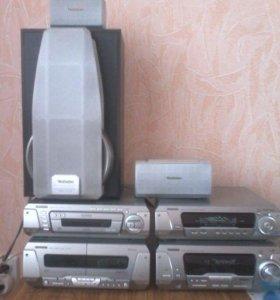 Technics SC-EH790