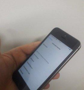 Продам Айфон 5SE