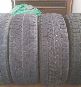 Bridgestone blizzak ws60 205/65R16