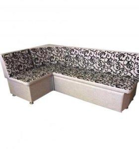 Кухонный угловой диван Ирэн в наличии 3 варианта