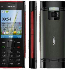 Нокиа Х2-00
