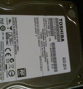 3.5 жесткий диск 500 гб