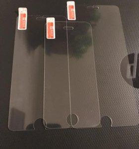 Защитное стекло для любого iphone