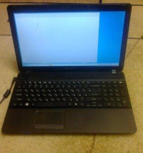 5 Packard Bell/4 ядра A8/4 GB/320/торг