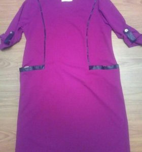 Платье, новое, 58 р-р