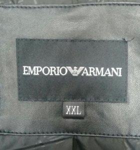 Новая зимняя мужская куртка.