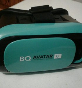 VR очки виртуальной реальности для смартфона