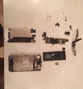 Батарея на айфон 4,4s