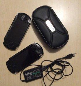 Комплект PSP