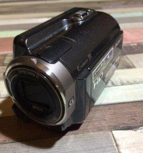 Видеокамера Sony HDR-XR350E