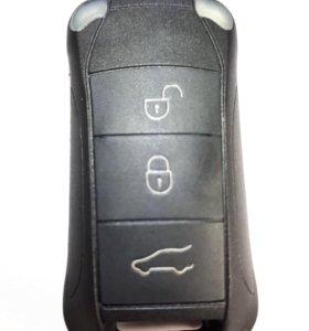 Ключ для Porsche Cayenne