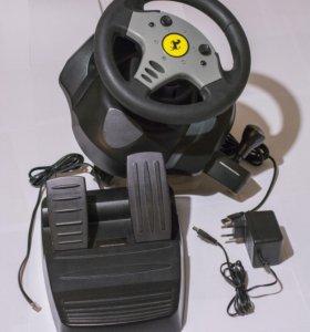 Руль Thrustmaster Force Feedback Racing 2960537